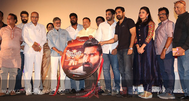 Saithan Audio Launch Stills