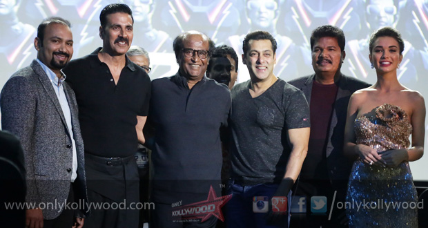2.0 First Look Launch Stills