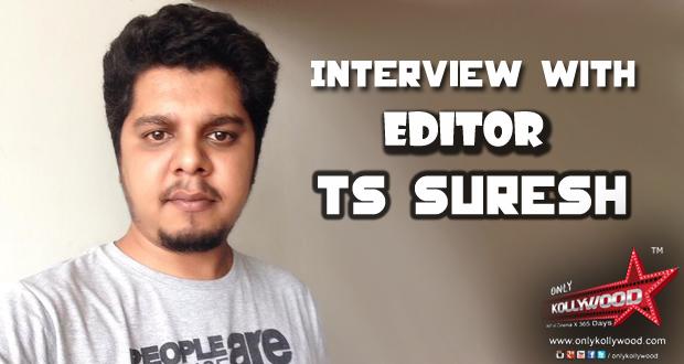 editor suresh interview