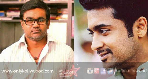Photo of Never enjoyed writing so much for any script after Pudhupettai – Selvaraghavan on Suriya36