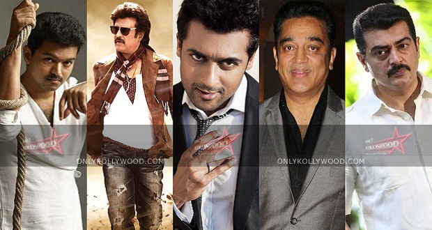 Photo of The Complete Guide to Tamil Film Distribution in the UK & Top Ranking Stars