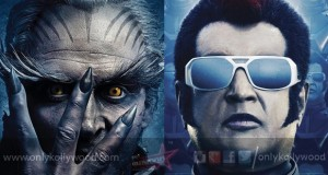 2 Point 0 budged spiralled to Rs. 400 crores