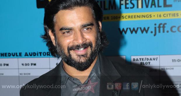 Madhavan begins shooting for Vikram Vedha