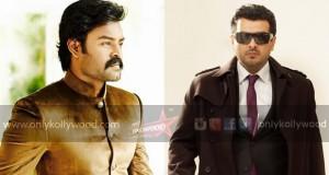 RK Suresh plays die-hard Ajith fan in 'Billa Pandi'