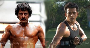 Raavan- actor signed as villain for Vikram's next copy