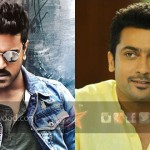 Ramcharan's Dhruva is like our family film, says Suriya