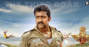 Singam 3 postponed from dec 16