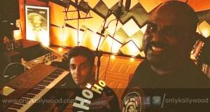 Thala 57 Popular Hip-Hop singer Yogi B records a song for Anirudh