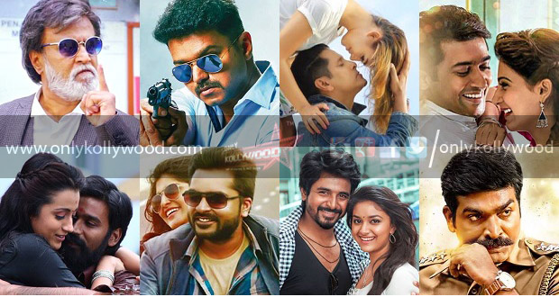 Photo of Yearly Round-Up: Three Curated Lists of Top 25 Tamil Songs of 2016