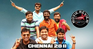 chennai 28 2 movie review