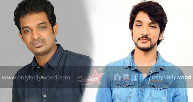 Gautham Karthik's adventure comedy to start rolling from February
