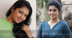 Tanya replaces Lakshmi Menon in Karuppan