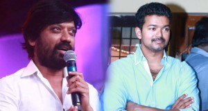Vijay 61 SJ Suryah to lock horns with Vijay