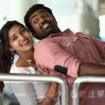Vijay Sethupathi to romance Lakshmi Menon again copy