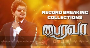 bairavaa collections