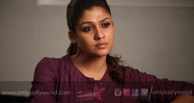 nayanthara on jallikattu protest