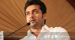 suriya on jallikattu protest