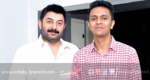 Arvind Swami is really excited about Naragasooran says Karthick Naren