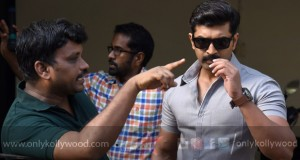 Audiences are in for great entertainment from Kuttram 23