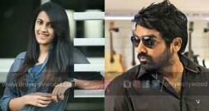 Chiranjeevi's niece Niharika Konidela paired opposite Vijay Sethupathi