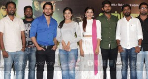 Ennodu Vilayadu Press Meet Stills