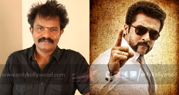 Photo of Singam 3: Hari earnestly requests audiences to avoid piracy