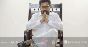 Yaman Vijay Antony