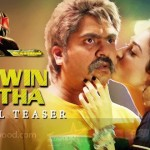 ashwin thatha teaser