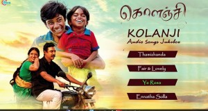 kolanji songs