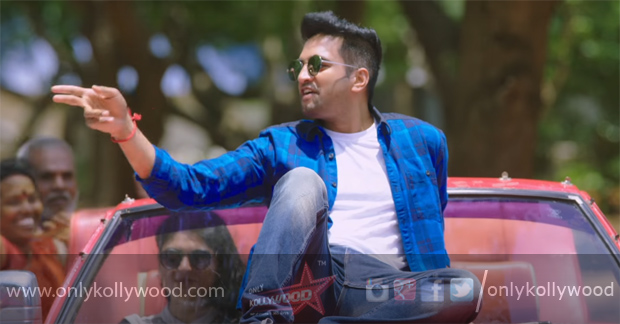Photo of Santhanam's Server Sundaram confirmed to hit screens this month