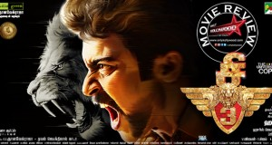 singam 3 si3 movie review