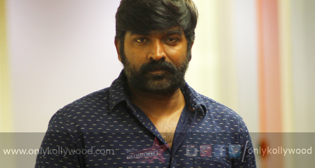 Photo of Vijay Sethupathi walks out of Vada Chennai
