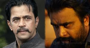 Arjun to play the villain in Sasikumar's Kodi Veeran copy