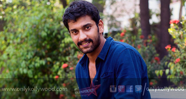 Photo of Director Mu Maran talks about Arulnidhi's 'Iravukku Aayiram Kangal'