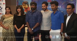 Kavan Press Meet (Malaysia) Stills