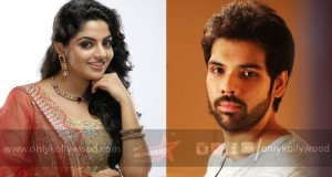 Sibiraj and Nikhila Vimal team up for an action thriller