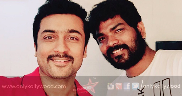 Photo of Thaanaa Serndha Kootam enters final leg of shoot