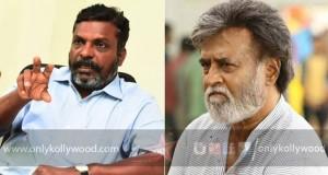 Thirumavalavan urges Rajinikanth to drop Sri Lanka visit