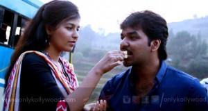 Anjali surprises Jai on his birthday!