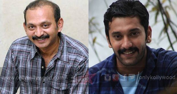 Arulnithi and Radha Mahan to team up again