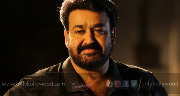 Mohanlal to play Bheema in India's most expensive production 'Randamoozham' The Mahabharata