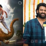 Prabhas 19 teaser to be attached to Baahubali 2