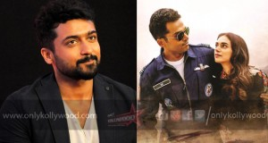 Suriya showers lavish praise on Kaatru Veliyidai