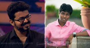 Vijay 61 Europe schedule to happen throughout May