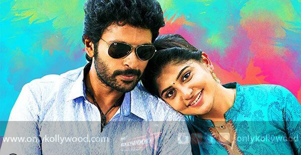 Photo of Vikram Prabhu, Manjima's Sathriyan to hit screens on May 19th