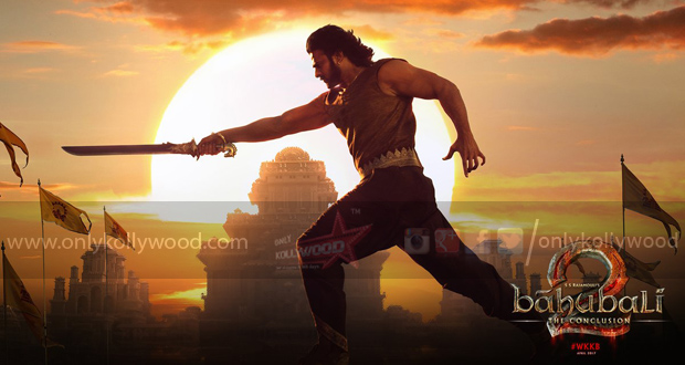 Photo of Baahubali 2 is now the highest-grossing Indian film ever