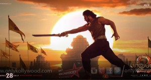 baahubali 2 tamil songs review
