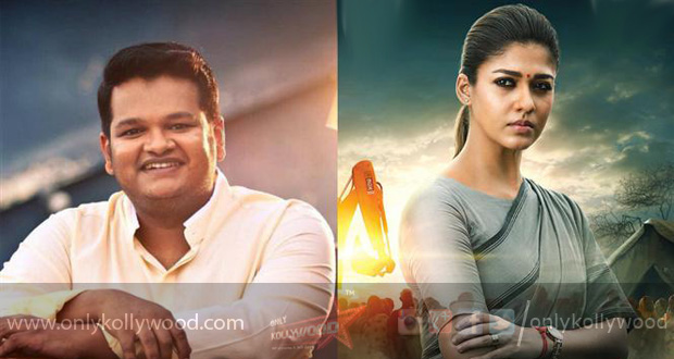 Photo of Aramm gives me satisfaction and fulfillment before hitting the theaters, says Ghibran