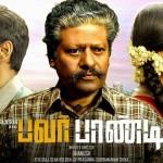 power paandi aka pa paandi movie review