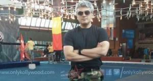 thala ajith vivegam